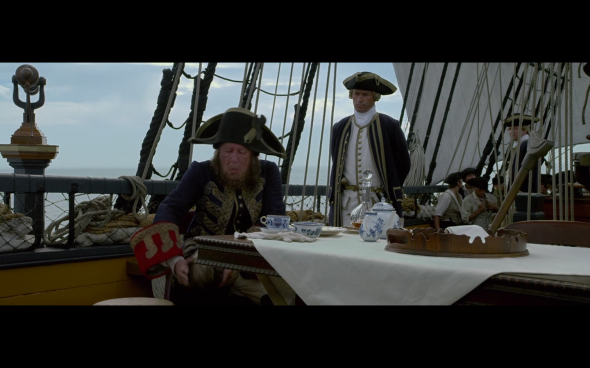 Pirates of the Caribbean On Stranger Tides - 1070