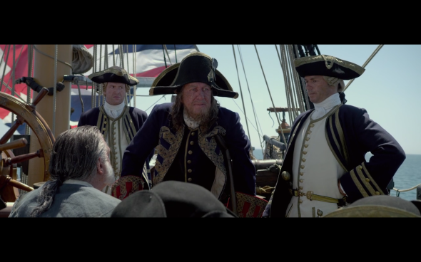 Pirates of the Caribbean On Stranger Tides - 1080