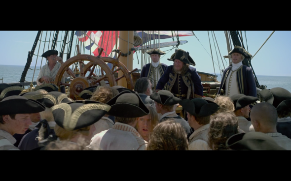 Pirates of the Caribbean On Stranger Tides - 1085