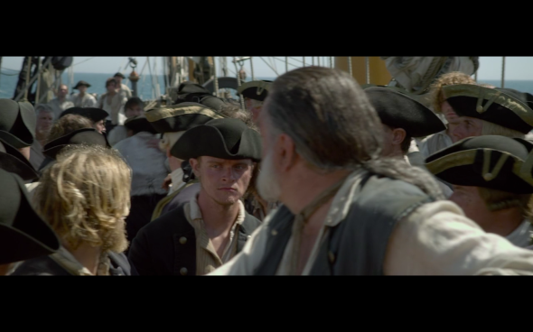 Pirates of the Caribbean On Stranger Tides - 1086