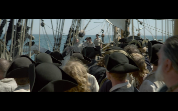 Pirates of the Caribbean On Stranger Tides - 1087