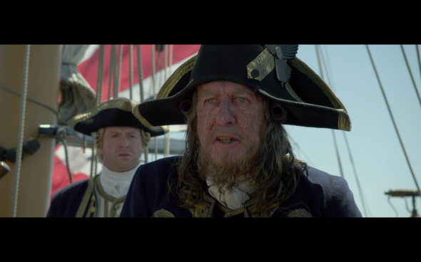 Pirates of the Caribbean On Stranger Tides - 1090