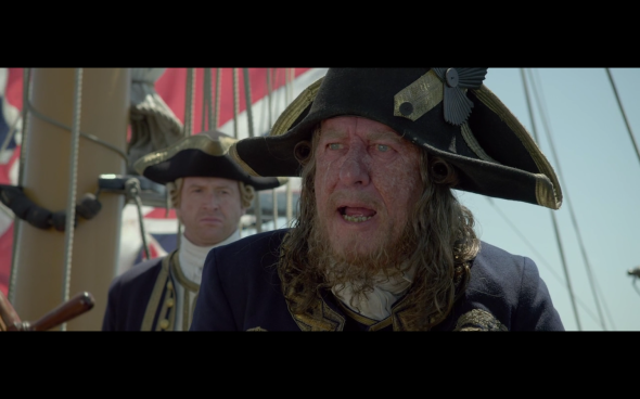 Pirates of the Caribbean On Stranger Tides - 1092