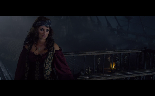Pirates of the Caribbean On Stranger Tides - 1096