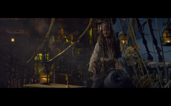 Pirates of the Caribbean On Stranger Tides - 1097
