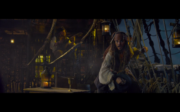 Pirates of the Caribbean On Stranger Tides - 1098