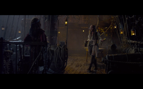 Pirates of the Caribbean On Stranger Tides - 1104