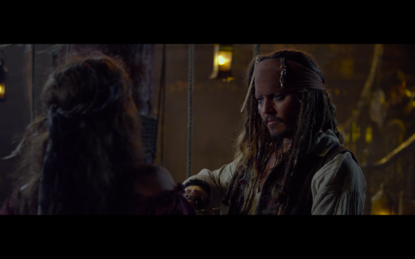 Pirates of the Caribbean On Stranger Tides - 1105