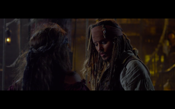 Pirates of the Caribbean On Stranger Tides - 1108