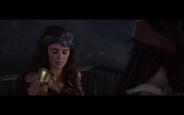 Pirates of the Caribbean On Stranger Tides - 1109