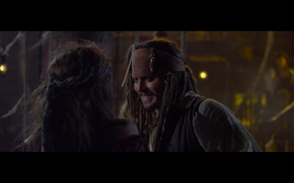 Pirates of the Caribbean On Stranger Tides - 1110