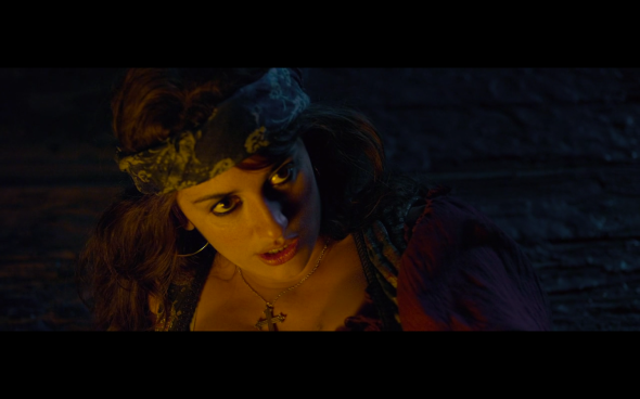 Pirates of the Caribbean On Stranger Tides - 1117