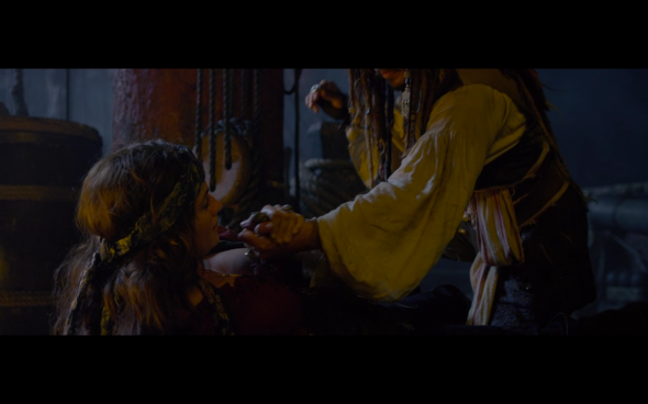 Pirates of the Caribbean On Stranger Tides - 1118