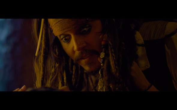 Pirates of the Caribbean On Stranger Tides - 1120