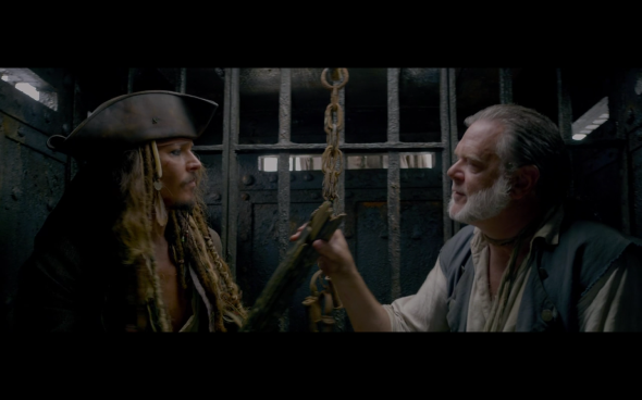 Pirates of the Caribbean On Stranger Tides - 114