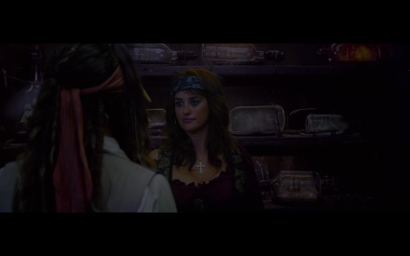 Pirates of the Caribbean On Stranger Tides - 1140