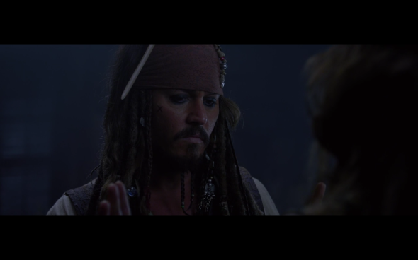 Pirates of the Caribbean On Stranger Tides - 1145
