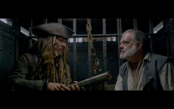 Pirates of the Caribbean On Stranger Tides - 115