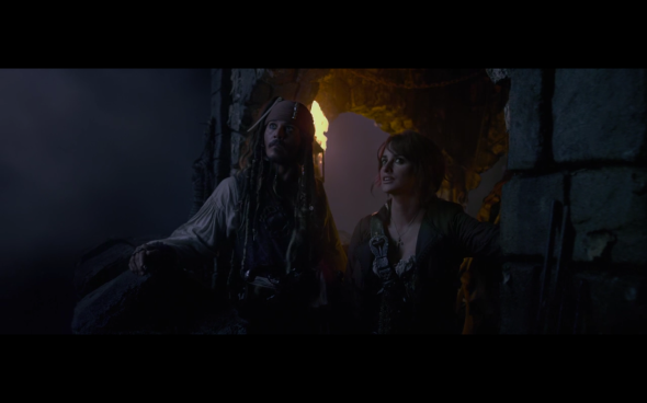 Pirates of the Caribbean On Stranger Tides - 1157