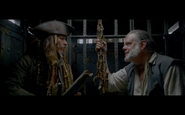Pirates of the Caribbean On Stranger Tides - 116
