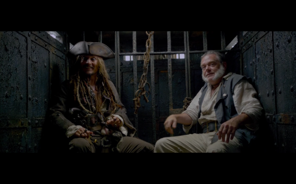 Pirates of the Caribbean On Stranger Tides - 119