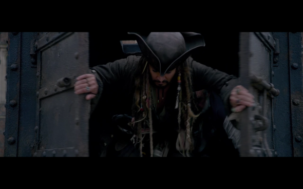 Pirates of the Caribbean On Stranger Tides - 120