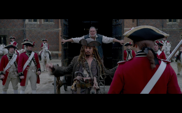 Pirates of the Caribbean On Stranger Tides - 121