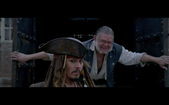 Pirates of the Caribbean On Stranger Tides - 124