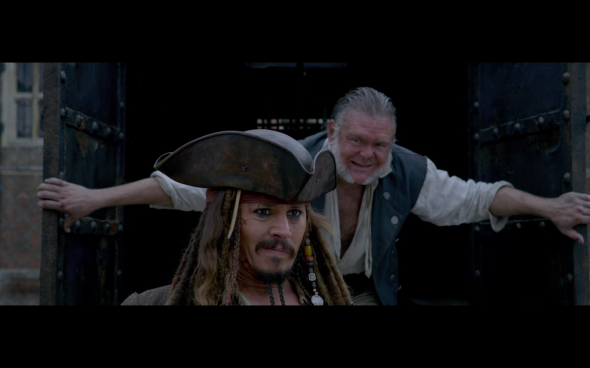 Pirates of the Caribbean On Stranger Tides - 125