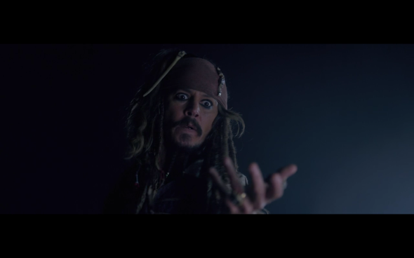 Pirates of the Caribbean On Stranger Tides - 1255