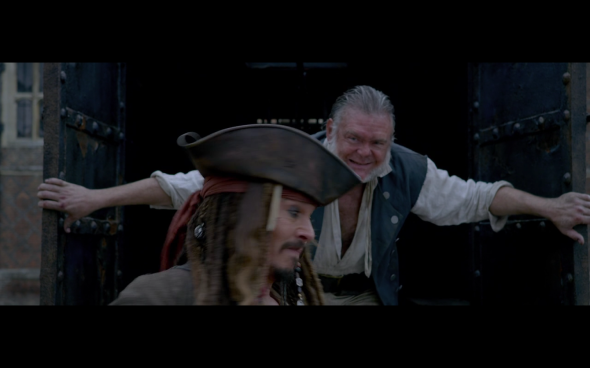 Pirates of the Caribbean On Stranger Tides - 126