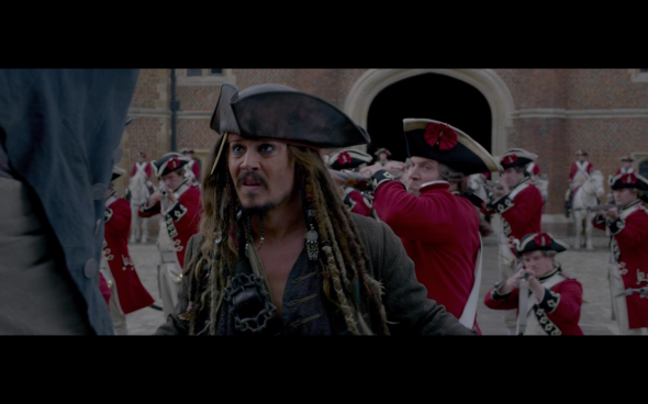 Pirates of the Caribbean On Stranger Tides - 127