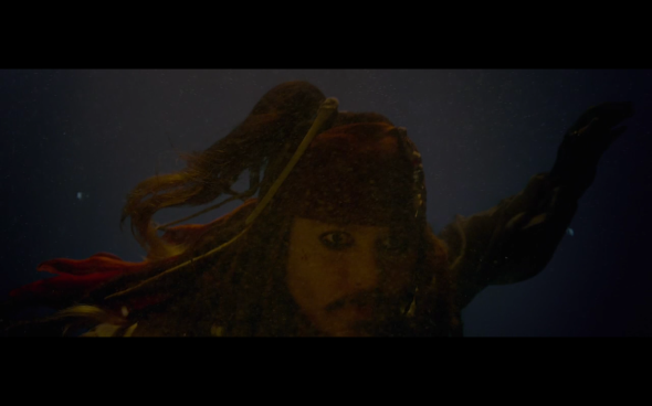 Pirates of the Caribbean On Stranger Tides - 1277