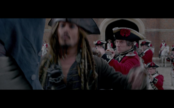 Pirates of the Caribbean On Stranger Tides - 128