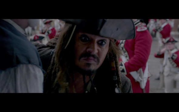 Pirates of the Caribbean On Stranger Tides - 129