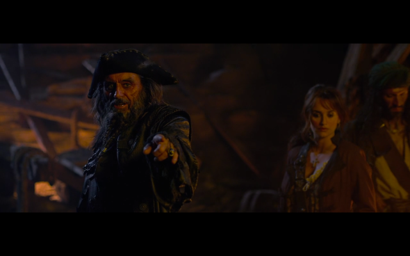 Pirates of the Caribbean On Stranger Tides - 1290