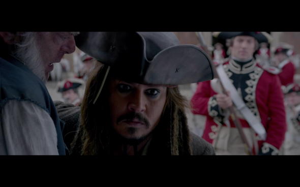 Pirates of the Caribbean On Stranger Tides - 130