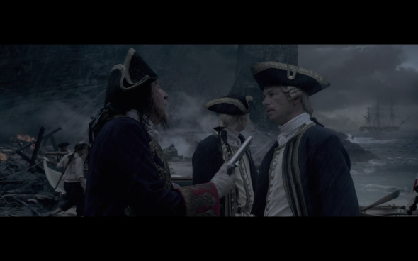 Pirates of the Caribbean On Stranger Tides - 1302