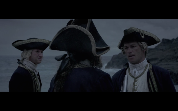 Pirates of the Caribbean On Stranger Tides - 1304