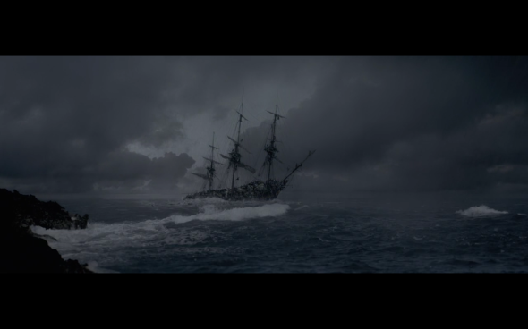 Pirates of the Caribbean On Stranger Tides - 1306