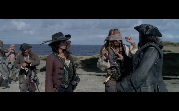 Pirates of the Caribbean On Stranger Tides - 1311