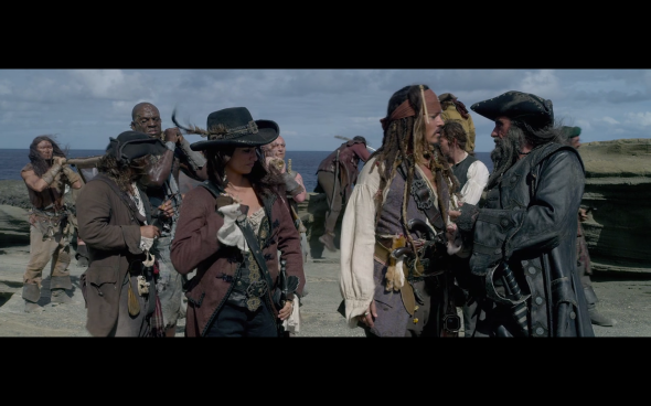 Pirates of the Caribbean On Stranger Tides - 1312