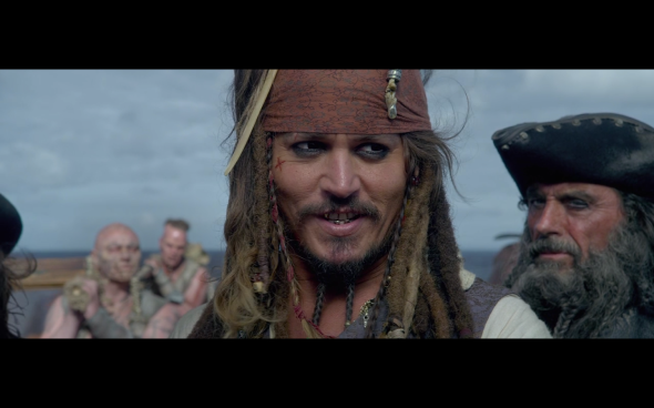 Pirates of the Caribbean On Stranger Tides - 1315