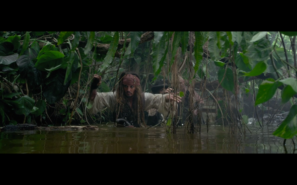 Pirates of the Caribbean On Stranger Tides - 1323