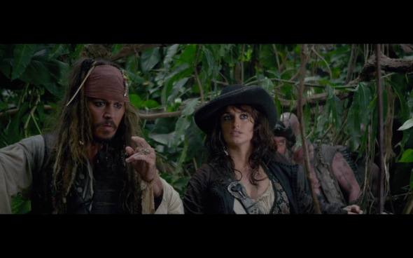 Pirates of the Caribbean On Stranger Tides - 1324