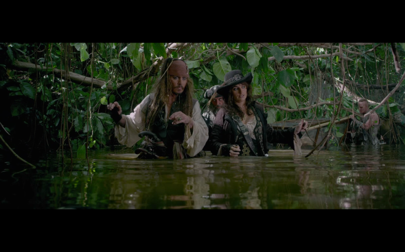 Pirates of the Caribbean On Stranger Tides - 1325