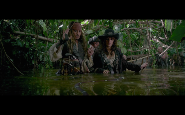 Pirates of the Caribbean On Stranger Tides - 1326