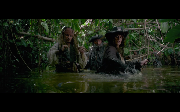 Pirates of the Caribbean On Stranger Tides - 1327