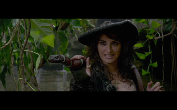 Pirates of the Caribbean On Stranger Tides - 1329