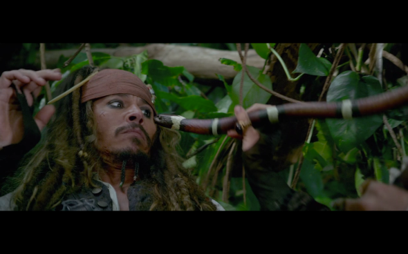 Pirates of the Caribbean On Stranger Tides - 1331